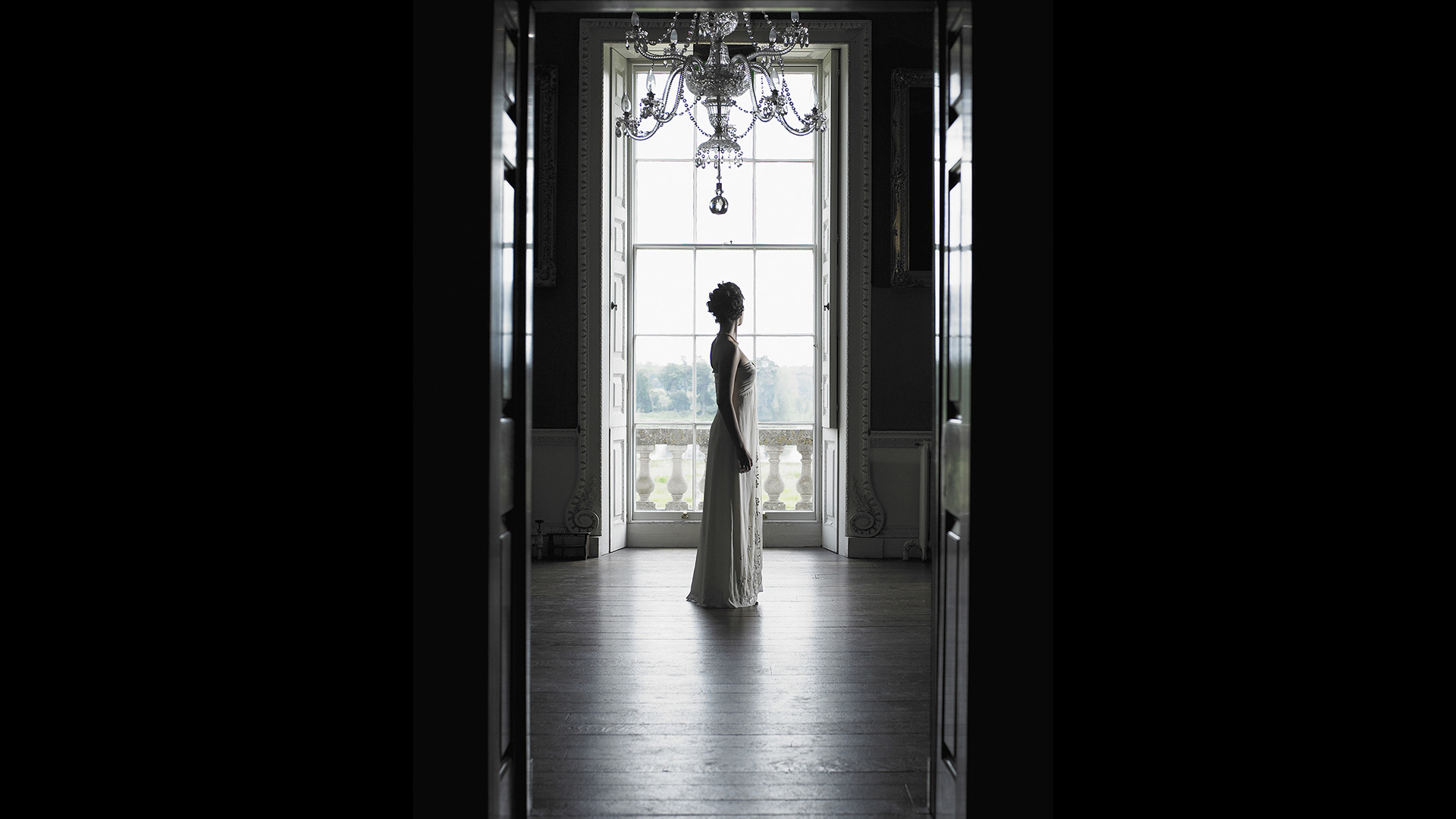 Bridal window